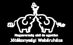 EliMo Magyarország Első Jótékonysági Webáruháza