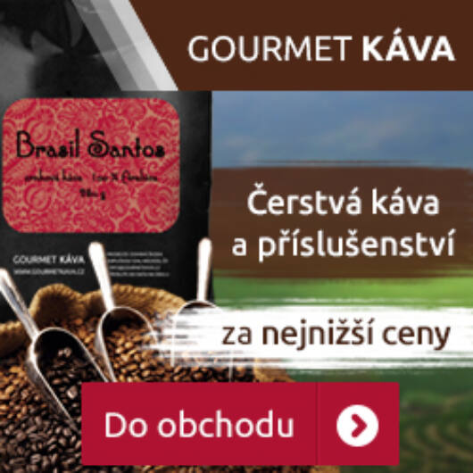 Gourmetkava