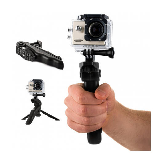 Audio-Video Mobilego