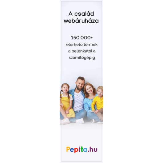 Gyógyászati segédeszközök Pepita